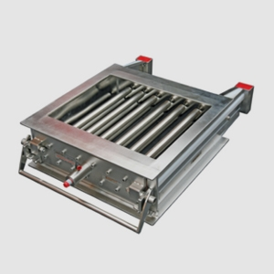 Rapidclean™ Hygienic Grate Magnet