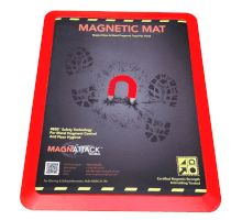 Mag-Stride Magnetic Mats & Swarf Control Solutions
