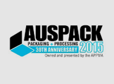 AUSPACK 2015 – March 2015