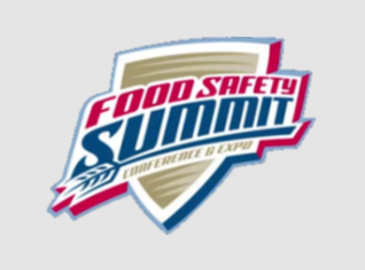 18<sup>th</sup> Annual Food Safety Summit Conference & Expo – May 2016, Rosemont IL