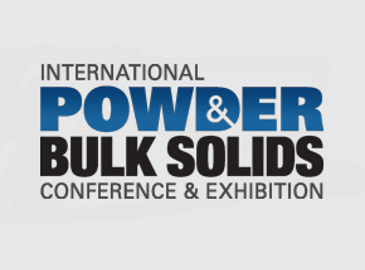 International Powder & Bulk Solids Conference and Exhibition (PSI) – May 2016