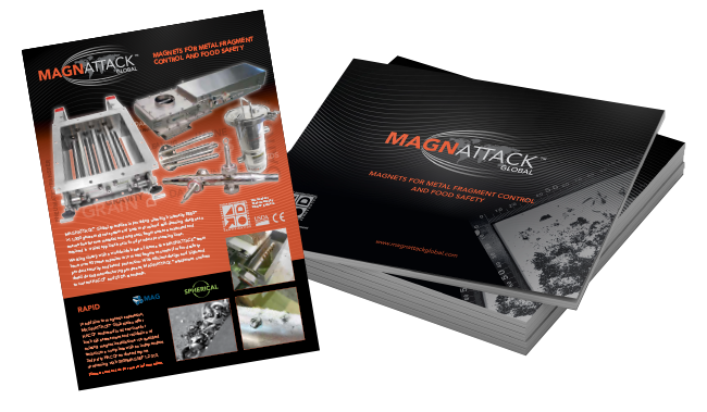 Magnattack™ Industry Documents