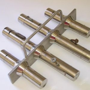 Benefits Of Grate Magnets In Magnetic Separation