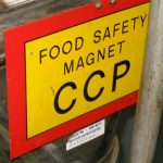 Should magnets be considered as critical control points?