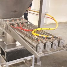 Mag-Ram Supplied To Pet Food Manufacturer