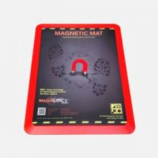 Magnetic Mats Impress Clients & Auditors