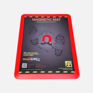 Magnattack Global Provides Solution To Prevent Metal Fragments Being Walked Into Sensitive Food Production Areas