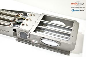 5 Points To Consider Before Selecting Auto-Cleaning Magnetic Separators