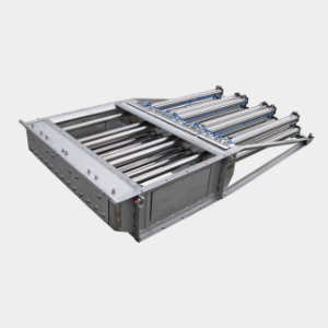 High-Intensity +10,000 Gauss Self-Cleaning Grate Magnets Proving Effective