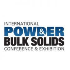 International Powder & Bulk Solids Conference & Exhibition 2018
