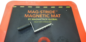 How magnetic mats contribute to quality control